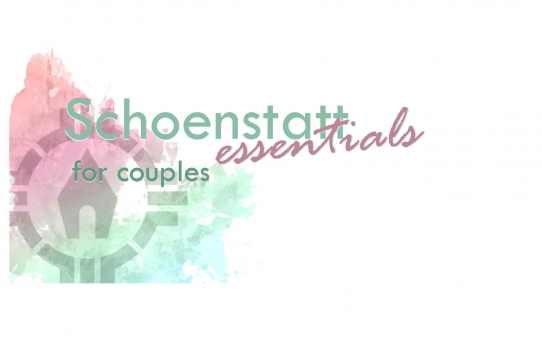 Schoenstatt Essentials for Couples