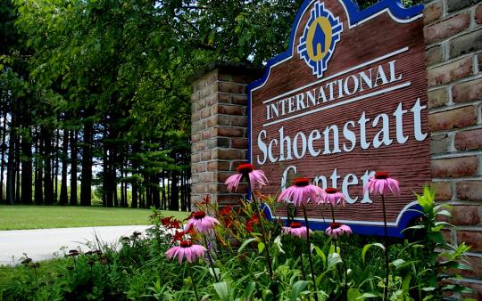 50th Anniversary - Schoenstatt Center