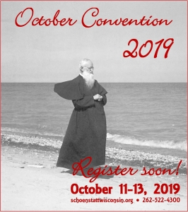 2019 October Convention