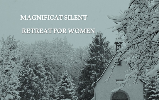 Magnificat Silent Retreat
